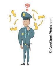 ισπανικός , mark., ερώτηση , νέος , αστυνομικόs