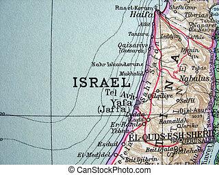 ισραήλ , 2