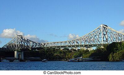 ιστορία , γέφυρα