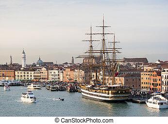 ιστορικός , βενετία