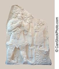 ιστορικός , μουσείο , από , κωνσταντινούπολη