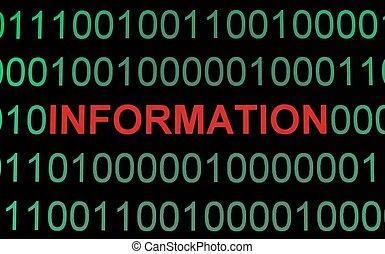 ιστός , πληροφορία