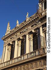 ιταλία , αρχιτεκτονική , veneto , βενετία