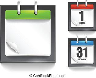 κάμψη , ημερολόγιο , χαρτί , γωνία , φόρμα
