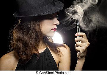 κάπνισμα , εναλλακτικός