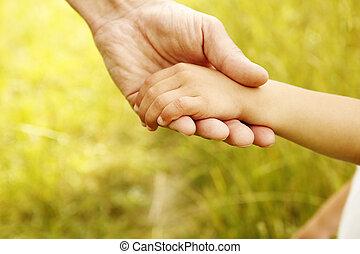 κάτι ασήμαντο άπειρος , αμπάρι , γονιόs , χέρι