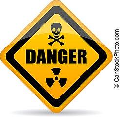 κίνδυνοs , αφαιρώ , μικροβιοφορέας , σήμα