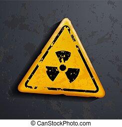 κίνδυνοs , μικροβιοφορέας , ακτινενέργεια , σήμα