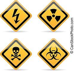 κίνδυνοs , μικροβιοφορέας , δηλοποίηση αναχωρώ