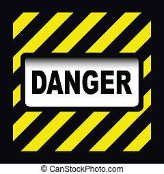 κίνδυνοs, σήμα
