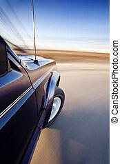 κίνηση , αυτοκίνητο