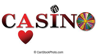 καζίνο αναχωρώ