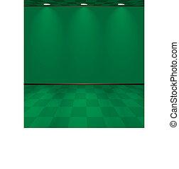 καζίνο , πράσινο , δωμάτιο