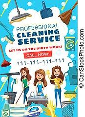 καθάρισμα , μαγείρεμα , πλύση , υπηρεσία , μπουγάδα