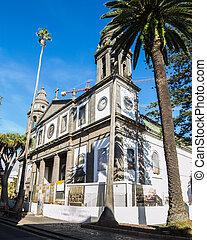 καθεδρικόs ναόs , laguna , tenerife