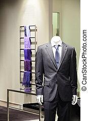 καινούργιος , δαυλός , κατάστημα , ρούχα