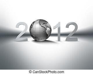 καινούργιος , εικόνα , έτος
