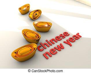 καινούργιος , κινέζα , έτος
