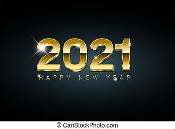 καινούργιος , μικροβιοφορέας , ευτυχισμένος , μοντέρνος , minimalistic , έτος , κάρτα , 2021