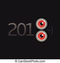 καινούργιος , 2018, έτος