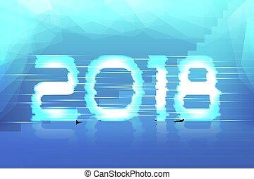 καινούργιος , 2018, year!