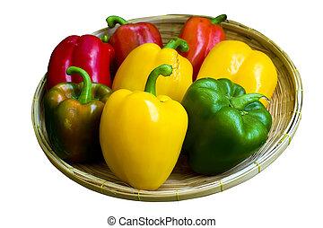 καλαθοσφαίριση , αβρός βάζω πιπέρι