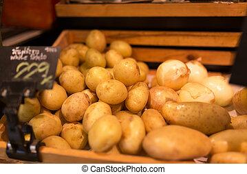 καλαθοσφαίριση , patato, γλώσσα , αγορά