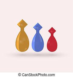 καλλυντικό , μπουκάλι , απεικόνιση
