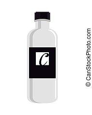 καλλυντικό , μπουκάλι , εικόνα