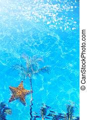 καλοκαίρι , θέρετρο , παραλία