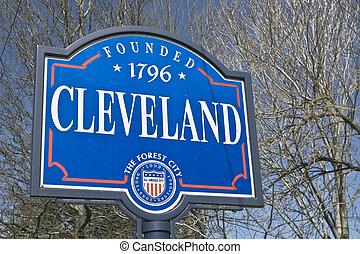 καλωσόρισμα , cleveland