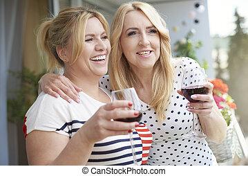 καλός , because, διάθεση , κρασί