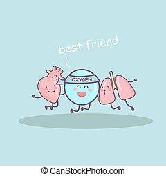 καλύτερη φίλη