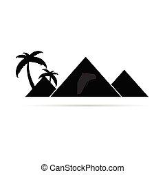 καμήλα , εικόνα , πυραμίδα , ταξιδεύω