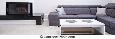 καναπέs , αναπαυτικός