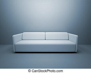 καναπέs , δωμάτιο