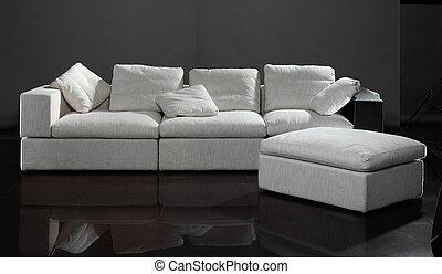 καναπέs