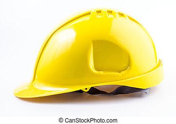 καπέλο , σκληρά , ασφάλεια , κράνος
