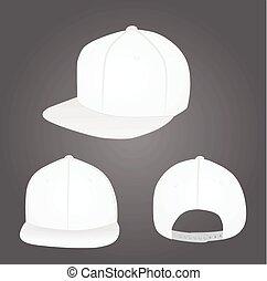 καπέλο του μπέηζμπολ