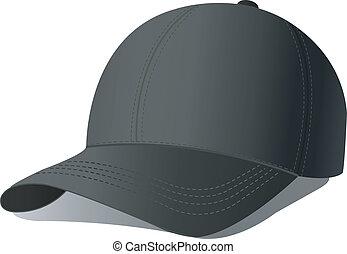 καπέλο του μπέηζμπολ , εικόνα , μικροβιοφορέας
