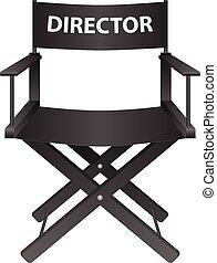 καρέκλα , παραγωγόs