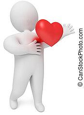 καρδιά , μετοχή του tear , στήθοs , καρδιοχτύπι