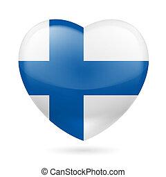 καρδιά , φινλανδία , εικόνα