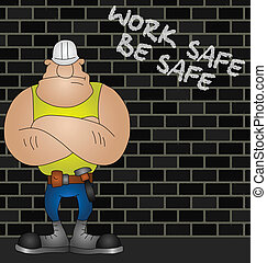 κατάσταση υγείας και ασφάλεια