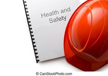 κατάσταση υγείας και ασφάλεια , καταγραφή , με , κράνος