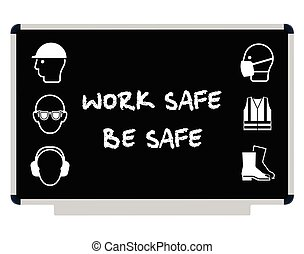 κατάσταση υγείας και ασφάλεια , μήνυμα