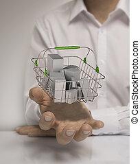 καταναλωτής
