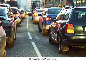 καταπίπτω , κυκλοφορία , δρόμοs , πελτέs , άστυ αστικός δρόμος , ή