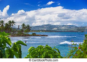 καταπληκτικός , caribbean , τοπίο