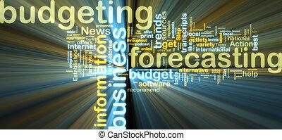 καταρτίζω προϋπολογισμό , wordcloud, λαμπερός